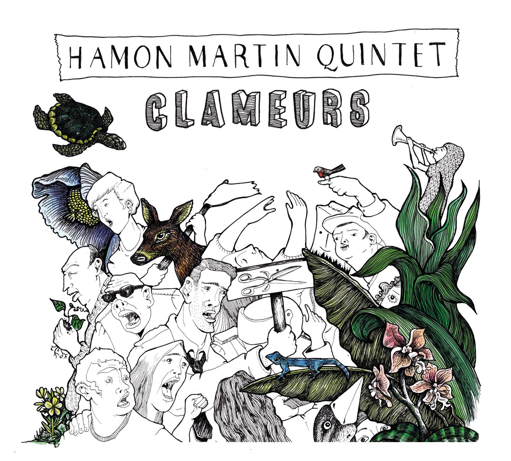 HMQ-CLAMEURS